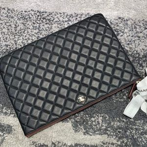 Chanel Classic Clutch